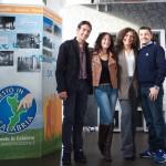 Quello che non vedi 2011 - I giovani di Io Resto in Calabria