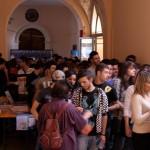 Altri giovani in arrivo al Calabria Day 2012