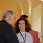 Scatti da Calabria Day - Pippo Callipo con Anna Laura Orrico