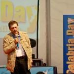 Vivere il Calabria Day - Alfredo Morabito di Coopfond spiega perché è importante il Calabria Day