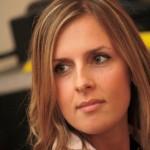 Rossella Galati - Coordinatrice del Calabria Day