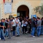 Vivere il Calabria Day - i ragazzi riempiono le aree della manifestazione