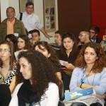 I Workshop al Calabria Day - i ragazzi dialogano con i partner