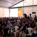 Vivere il Calabria Day - Pubblico del mattino