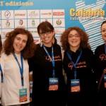 Scatti da Calabria Day - il partner goodwill insieme ad Anna Laura Orrico del Team