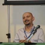 I Workshop al Calabria Day - Alessandro Senato di Dynematica dialoga con i giovani