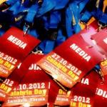 Scatti da Calabria Day - I media partner