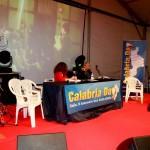 Chiostro di San Domenico - Collegamento con New York per il Calabria Day USA