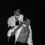 Teatro - Francesco Lappano e Valentina Militano