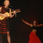 Teatro - Istantanee con Francesca Prestia e Valentina Militano