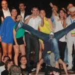 Teatro - La compagnia del Calabria Day